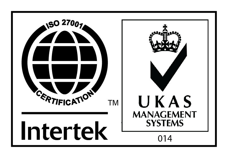Iso 27001 Ukas 014 Black Box